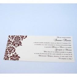 Invitatie nunta Royal